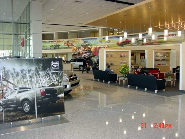 North Carolina Toyota Dealers Dealerrater Car Dealer